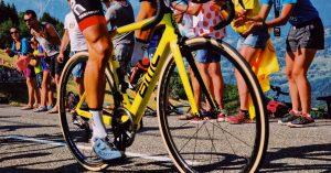 Jak trenują zawodowi kolarze i czego możemy się od nich nauczyć?
